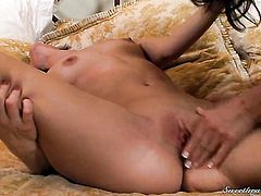 Michelle Lay fulfills her sexual needs and desires with Ariel X