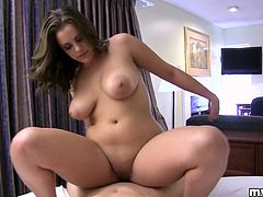 flat-chested-chubby-brunette-fucking-getting-some-pussy