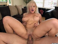 crazy cristi ann gets banged