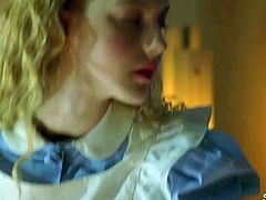 Alison Lohman nude - Where the Truth Lies