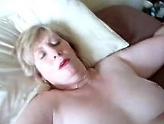 Mamma Blowjob and Cumshot