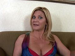 Ginger Lynn Interview