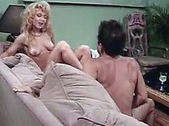 Nina Hartley - The Sins Of Voyeurism, Exhibitionism, Fellatio, Cunnilingus