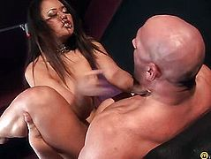 His hot anal fucked by a dick its