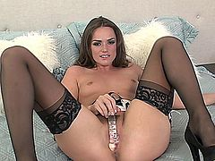 Tori Black - Good Girl Giving Her All (720p) 2011
