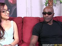 Wesley Pipes has been ordered by the courts to take lessons about chemistry and learn hard, and probably his life will get better. But Wesley doesn't care about chemistry, all he can think about is to bang Roxanne Rae, his tutor.