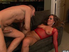 luscious kaylee gets banged out