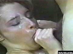 youll get to watch a blonde in particular, who is attempting to give her lover a deepthroat blowjob for a creampie filing but, remember this wasnt the norm back then, until our dear friend Linda Lovelace began a trend thats held in high esteem today, where ladies let you fuck their necks.