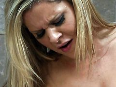 Sabrina Maree and Nadia Noir fulfill their sexual needs and desires together
