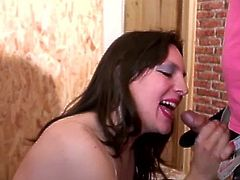 cute french chicks first hairy anal casting video tape