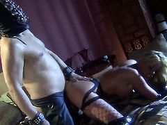 Amazingly hot hooker Nicole Sheridan needs nothing but sperm on her face to be happy