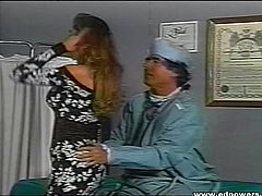 Adorable dame orgasms strongly in a series of hardcore toying to thorough anal throbbing
