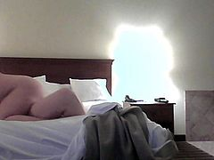 Cheating Mature Riding My Cock