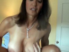 WORLD BEST MATURE MILF CREAMPIES 3