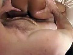 Ebony Wife fucked by White Men