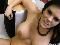 Billy Glide has a good time banging Mackenzee Pierce