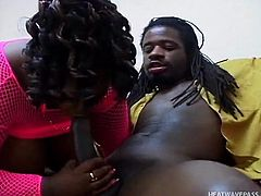 Sabrina has just the type of body that makes Nathan's libido skyrocket, until he's so horny he has no idea what to do. He contains himself with her, though, and starts with tonguing her wet, hot hole. She gives him a very nice blowjob, giving his cock an even more severe degree of stiffness.
