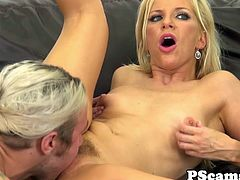Cocksucking webcamshow with ps Ashley Fires