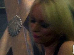 Nikita Denise and lesbian Stormy Daniels are horny for each other