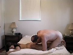 Wife Cumming 3