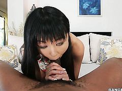 Marica Hase has some dirty sex fantasies to be fulfilled in cumshot action