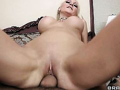 Torrey Pines with gigantic hooters cant wait to be banged in her mouth by hard dicked Keiran Lee