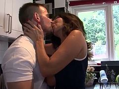 Tara Holiday in Creampie Step Family (Pure XXX Films)