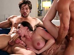 Kendra Lust the repo men