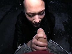 Cash Flows For A Imbecilic And fat core outdoor having sex