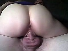Amateur Russian Girlfriend Loves Hard Homemade Fuck