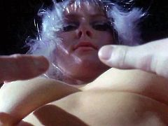 Virginia Wetherell in A Clockwork Orange
