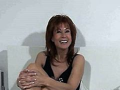 German hot milf Cleta from 1fuckdatecom