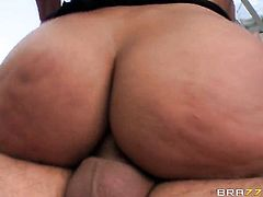 Milf chachita prefers butt sex to all other kinds of fucking