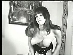 Vintage Tease - Lucy