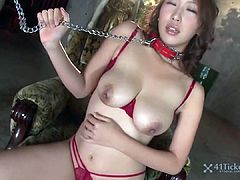 Orgasm Doll Ramu (Uncensored JAV)