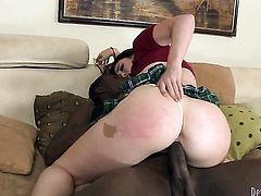 Jodi Taylor and horny dude enjoy sex they will never forget