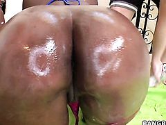 Brunette Jada Fire with bubbly ass cant live a day without getting fucked by dudes throbbing dick
