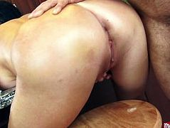 HD Big Ass Pussy Creampie Compilation