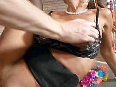 Mommy fucks best 2 - Scene 1