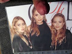 Olsen Sisters Tribute (Mary-Kate, Ashley and Elizabeth)