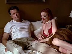 Marcia Cross - Desperate Housewives S01E06