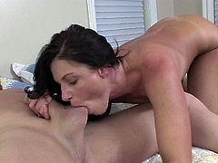 India Summer is a hardcore goddess getting fucked by a big cock