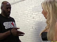 jordan pryce loves anal and big black dick