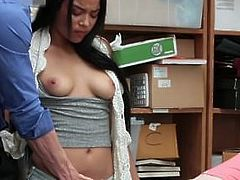 Shoplyfter - Best Friends Caught Shoplifting Fuck For Freedom