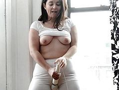 Mormon mother i'd like to fuck in taboo solo