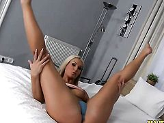 Piercings Blanche Bradburry put his cock in her backdoor
