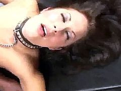 She Wants That Cum On Her Face