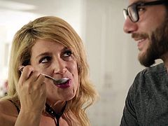 Have you ever dreamed about getting your dick sucked by your naughty stepmom?! Of course you have! That's why you'll join us at Mommy Blows Best, cause we bring you the best content when it comes to horny milfs sucking dicks and fucking hardcore. After all you know how they say, mommy blows best!