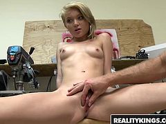 RealityKings - Money Talks - Thrift Store Pussy