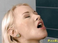 Taboo Fetish Teen Chick Pissing & Fucking